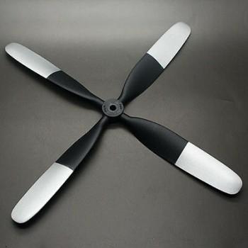10.5x8 (4-blade) Propeller