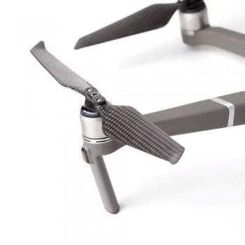 2 pair Low Noise 8743F Carbon Fiber Propellers Mavic 2 Pro/Zoom