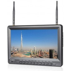 10.1 FPV/HD Monitor