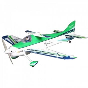 1020MM F3A Green PNP