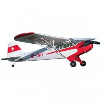 1400mm Piper J3 CUB