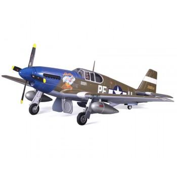 1450MM P-51B