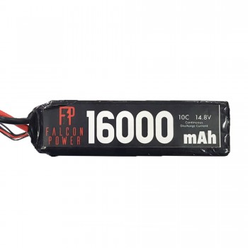 Falcon Power Lipo 16000/10-4S