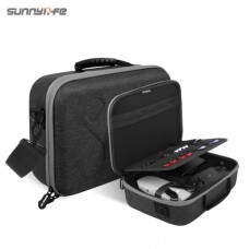 Sunnylife Multi-functional Shoulder Bag Carrying Case for Mavic Mini & Remote & Accessories