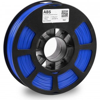 3D ABS BLUE