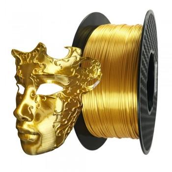 3D ABS GOLD