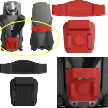 Prop.Stabilizers Holder for Mavic 2 / Zoom Red & Blk