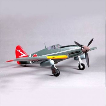 995MM KI-61 Green PNP