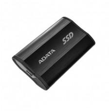 ASE800-512GU32G2-CBK Black USB 3.2 Gen2 Type-C