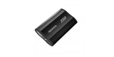 ASE800-1TU32G2-CBK Black USB 3.2 Gen2 Type-C