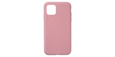 ECO CASE BECOME IPHONE 12/12 PRO PINK