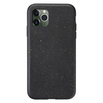 Cellularline Eco Case Become iPhone 11 Pro Black