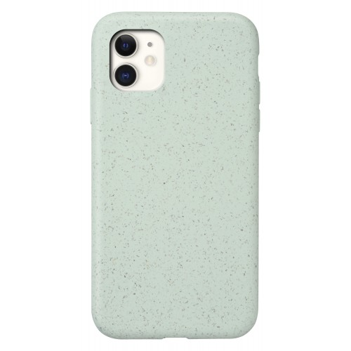 Cellularline Eco Case Become iPhone 11 Green