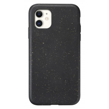 Cellularline Eco Case Become iPhone 11 Black