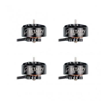 BETAFPV 1506-3000KV Brushless Motors (1Pcs)