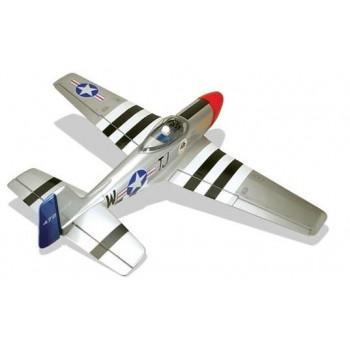 BH-33 P-51 MUSTANG
