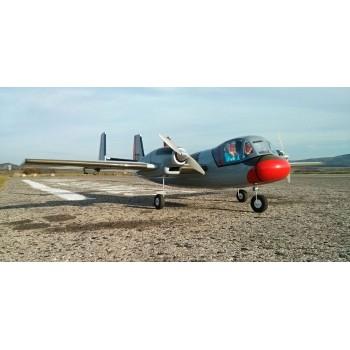 BH-49 OV-1 MOHAWK