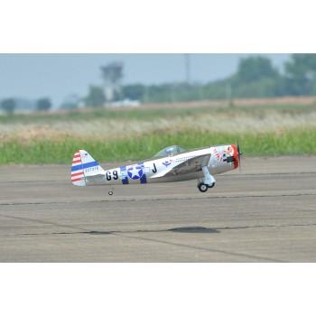 BH-P-47 Thunderbolt ARTF