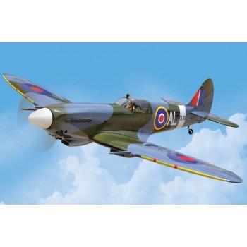 BH136 Spitfire MK - 33 CC gas