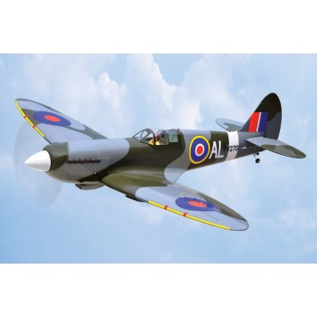 BH149 Spitfire 61-91 (included air retract oleo struts)