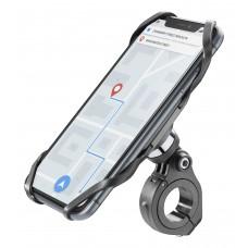 Cellularline Bike Phone Holder Pro Black