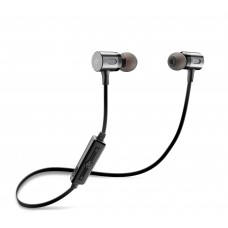 Cellularline Bluetooth Stero Earphones Black