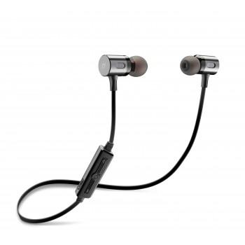 Cellularline Bluetooth Stero Earphones Black