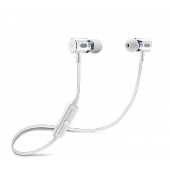Cellularline Bluetooth Stero Earphones White