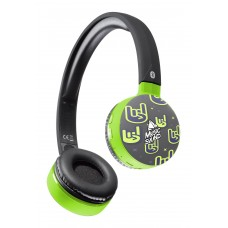 Cellularline Headband With Mic Rock