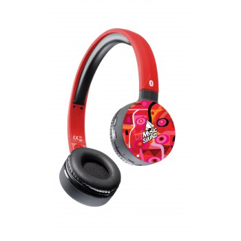 Cellularline Bluetooth Headband With Mic Astract