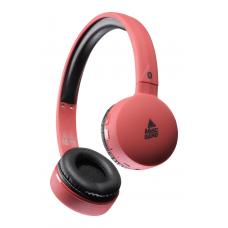 Cellularline Bluetooth Headband With MIC Red