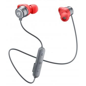 Cellularline Earphones Sport Run Universal Grey