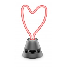 Cellularline Speaker Bluetooth Neon Beat Heart