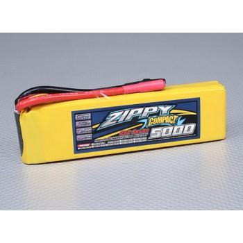 Batt Zipy 5000mah 3s/25c