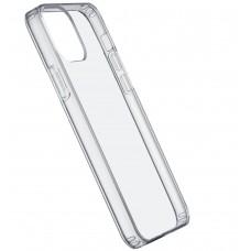 HARD CASE CLEAR DUO IPHONE 12 MINI TRANSPARENT