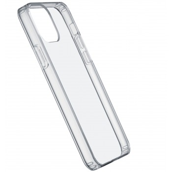 HARD CASE CLEAR DUO IPHONE 12 TRANSPARENT