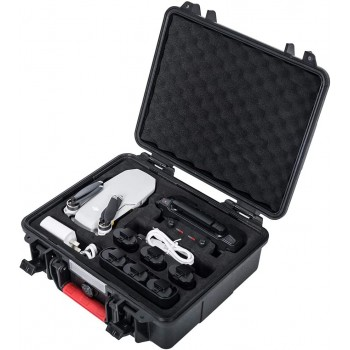 Smatree Hard Carrying Case Compatible for DJI Mavic Mini