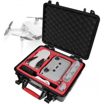 Smatree DJI Mini 2 Waterproof Hard Case(DH500MN3)