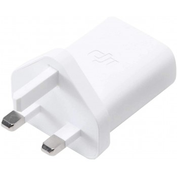 DJI Mavic Mini Part 15 18W USB Charger (UK)
