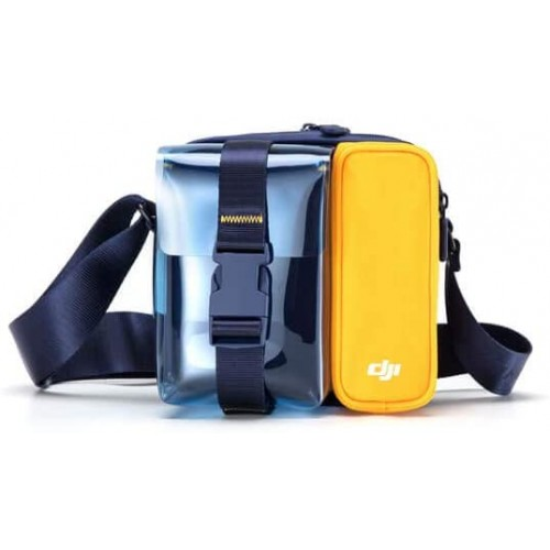 DJI Mini 2 Bag + (Blue & Yellow)