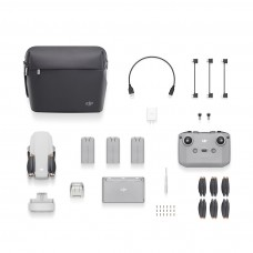 DJI Mavic Mini 2 Fly More Combo (EU)