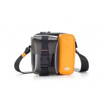 DJI Mavic Mini Bag Black&Yellow