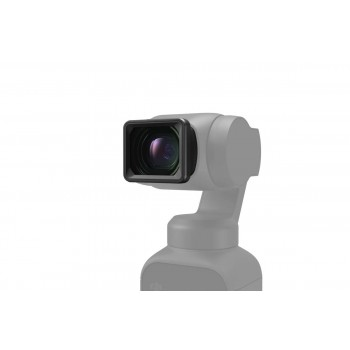 DJI Pocket 2 Wide-Angle Lens