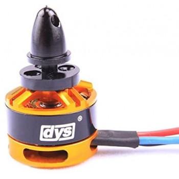 DYS BE1806-1400KV 2-4S