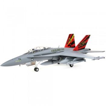 E-Flite F-18 80mm EDF BNF Basic