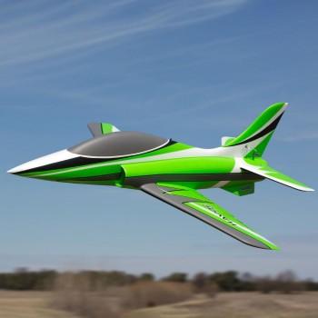 E-Flite HAVOC Xe 80mm EDF Sport Jet PNP, 1041mm
