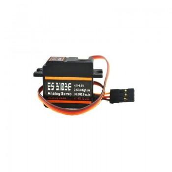 ES-3103E/Mini Servo 17G