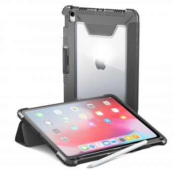 Cellularline Case Pencil slot iPad Pro 11 (2018) Black