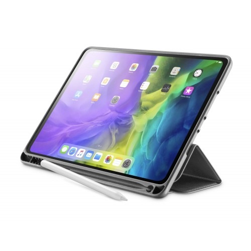 Cellularline Case Pencil Slot iPad Pro 11 (2020) Black