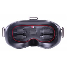 Sunnylife Multi-functional Protective Cover for FPV Googles